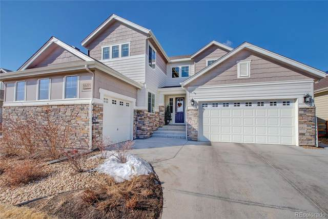 8689 Windy Street, Arvada, CO 80007 (#4630649) :: The Griffith Home Team