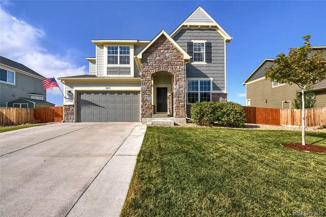 3671 Sandoval Street, Brighton, CO 80601 (#4630837) :: Bring Home Denver with Keller Williams Downtown Realty LLC