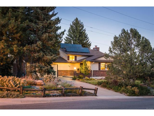 13287 W Mississippi Court, Lakewood, CO 80228 (#4630992) :: Ford and Associates