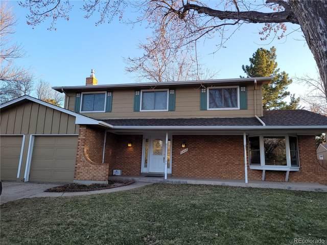 11466 E Arkansas Avenue, Aurora, CO 80012 (#4631167) :: The Colorado Foothills Team | Berkshire Hathaway Elevated Living Real Estate