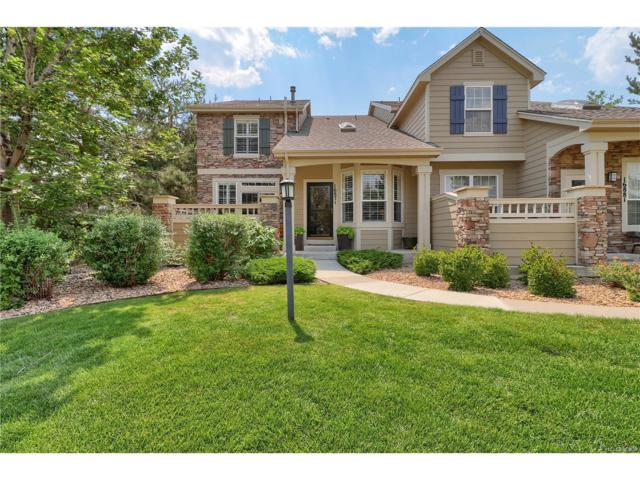 16871 W 63rd Place, Arvada, CO 80403 (MLS #4631256) :: 8z Real Estate