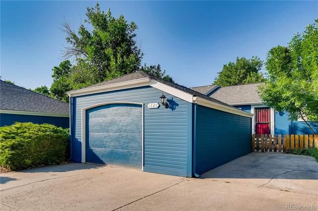 1320 Village Park Court, Fort Collins, CO 80526 (MLS #4631674) :: Find Colorado