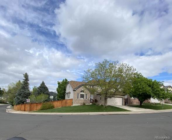 6278 S Boston Court, Englewood, CO 80111 (#4631804) :: The DeGrood Team