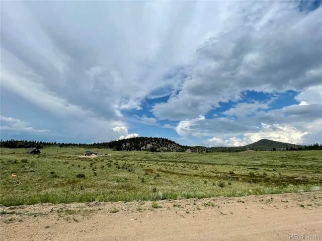 444 Hopi Circle, Como, CO 80432 (#4632238) :: Re/Max Structure