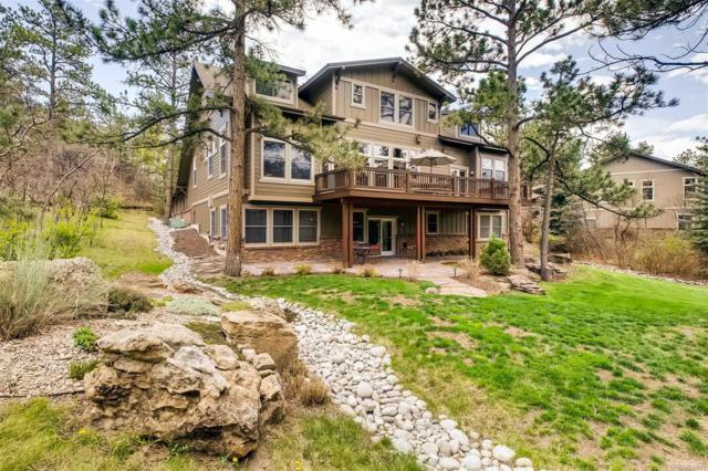 1221 Havenwood Way, Castle Pines, CO 80108 (#4632372) :: The DeGrood Team