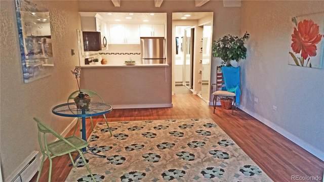 655 Pearl Street #305, Denver, CO 80203 (#4632535) :: Colorado Home Finder Realty