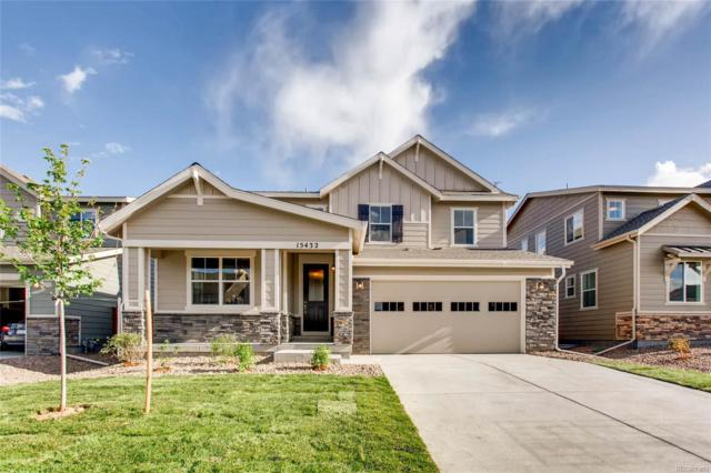 15432 W 49th Avenue, Golden, CO 80403 (#4632732) :: My Home Team