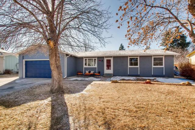 284 Short Place, Louisville, CO 80027 (MLS #4632782) :: 8z Real Estate