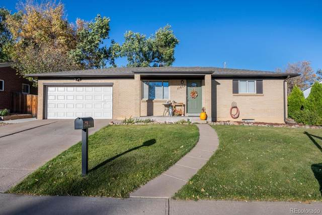 11852 Gaylord Way, Northglenn, CO 80233 (MLS #4632899) :: 8z Real Estate