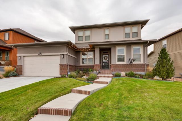 14715 Estonian Avenue, Parker, CO 80134 (MLS #4633062) :: 8z Real Estate