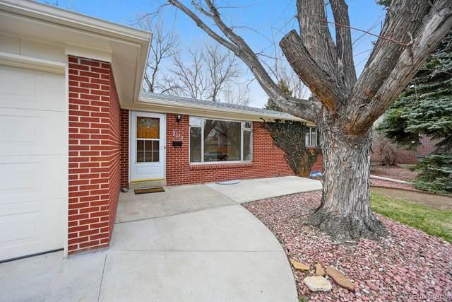 701 Ash Street, Broomfield, CO 80020 (#4633133) :: The Peak Properties Group