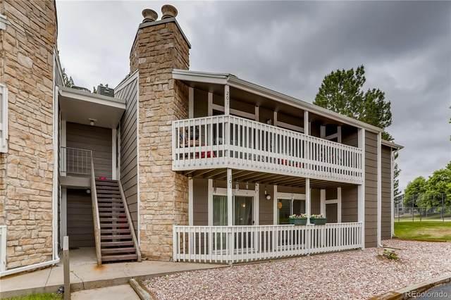 18106 E Ohio Avenue #101, Aurora, CO 80017 (#4633241) :: Finch & Gable Real Estate Co.