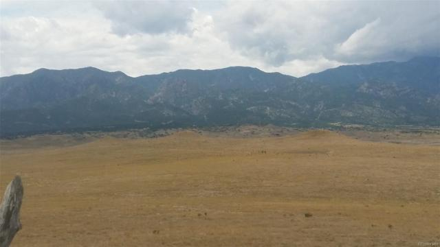 00-lot56 and 57 Bennett Road, Walsenburg, CO 81089 (#4633397) :: Wisdom Real Estate