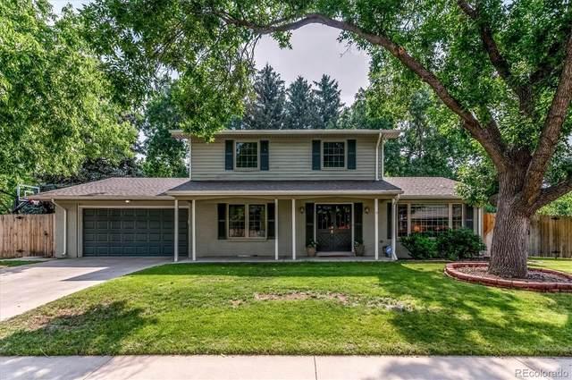 2530 S Chase Lane, Lakewood, CO 80227 (MLS #4633498) :: Find Colorado