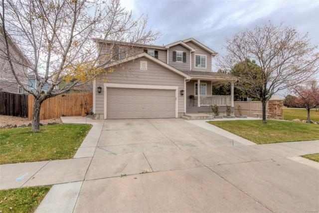 687 N 48th Avenue, Brighton, CO 80601 (#4633620) :: The DeGrood Team