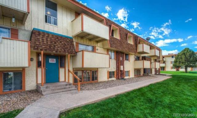 10211 Ura Lane #106, Thornton, CO 80260 (#4633662) :: Wisdom Real Estate