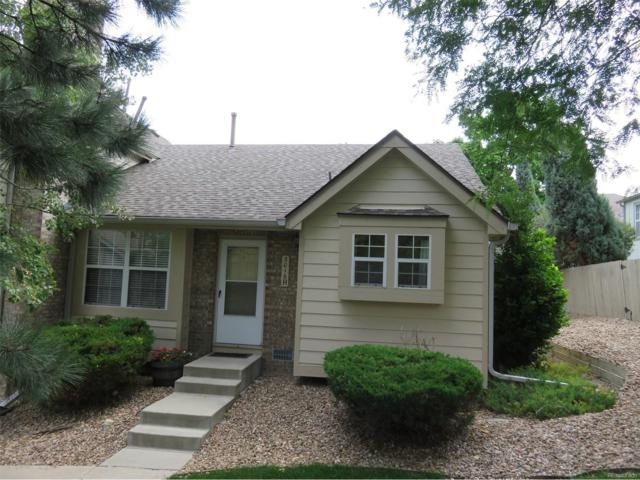 3016 W 107th Place H, Westminster, CO 80031 (MLS #4633849) :: 8z Real Estate