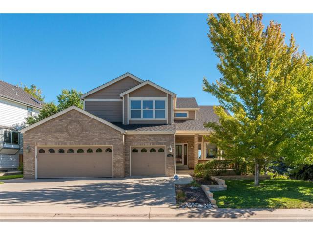 7925 Sweet Water Road, Lone Tree, CO 80124 (MLS #4634629) :: 8z Real Estate