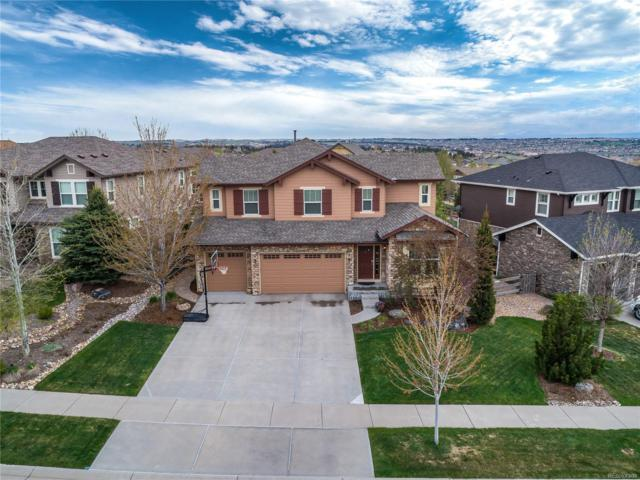 24702 E Ontario Drive, Aurora, CO 80016 (#4634963) :: Colorado Home Finder Realty