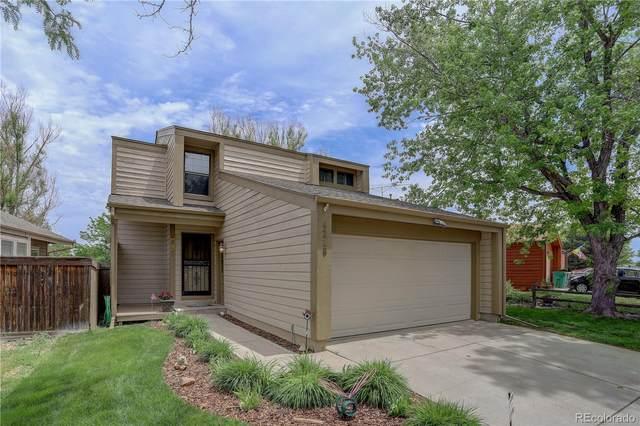 4218 S Richfield Street, Aurora, CO 80013 (#4635232) :: HomeSmart Realty Group
