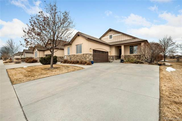 6810 Auburn Hills Drive, Windsor, CO 80550 (#4636020) :: My Home Team