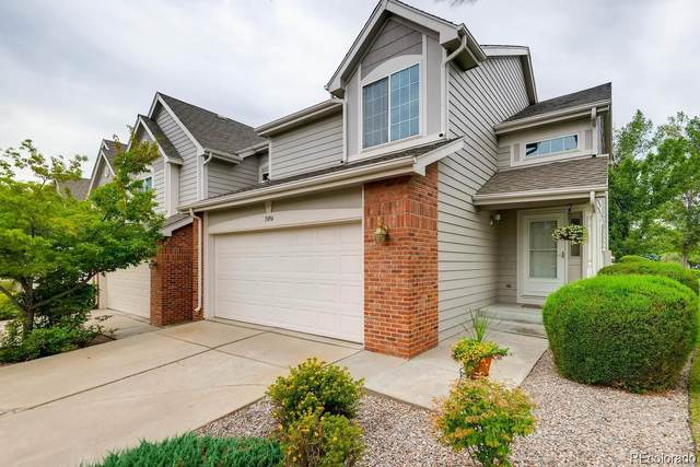 13094 Harrison Drive, Thornton, CO 80241 (MLS #4636083) :: Bliss Realty Group