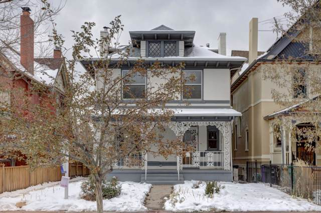 261 Acoma Street, Denver, CO 80223 (#4636362) :: Harling Real Estate