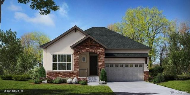 4110 Blair Peak Drive, Broomfield, CO 80023 (#4637645) :: The Heyl Group at Keller Williams