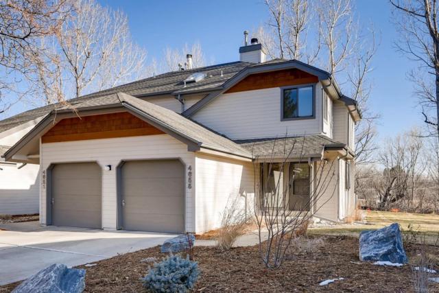 4655 Dapple Lane, Boulder, CO 80301 (MLS #4637773) :: JROC Properties