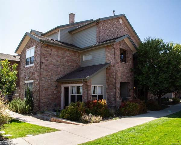 2502 S Bahama Circle D, Aurora, CO 80013 (#4637903) :: Mile High Luxury Real Estate