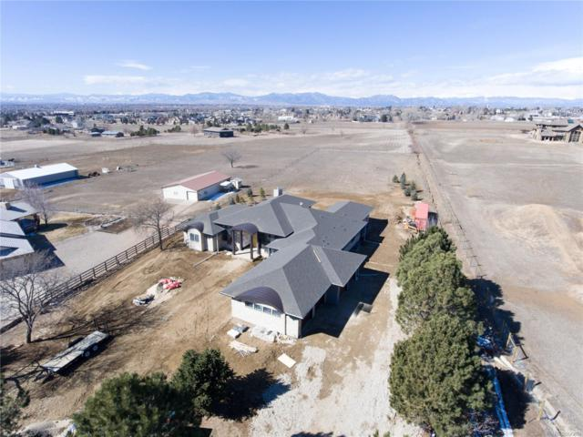 14781 Tejon Street, Broomfield, CO 80023 (MLS #4638007) :: 8z Real Estate