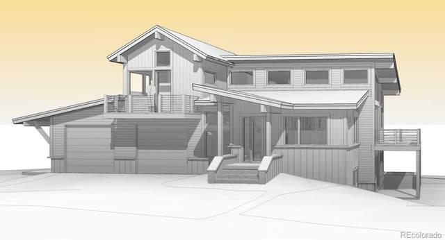 140 Braddock Drive, Breckenridge, CO 80424 (#4638220) :: Wisdom Real Estate