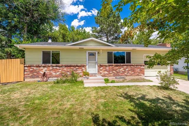 3728 Encino Street, Colorado Springs, CO 80918 (#4638452) :: Finch & Gable Real Estate Co.