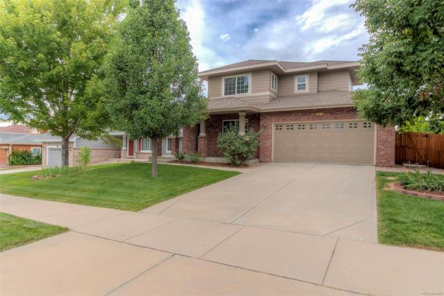 2557 S Flanders Court, Aurora, CO 80013 (#4638756) :: The Griffith Home Team