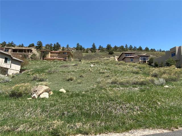 6652 Old Ranch Trail, Littleton, CO 80125 (MLS #4638927) :: 8z Real Estate