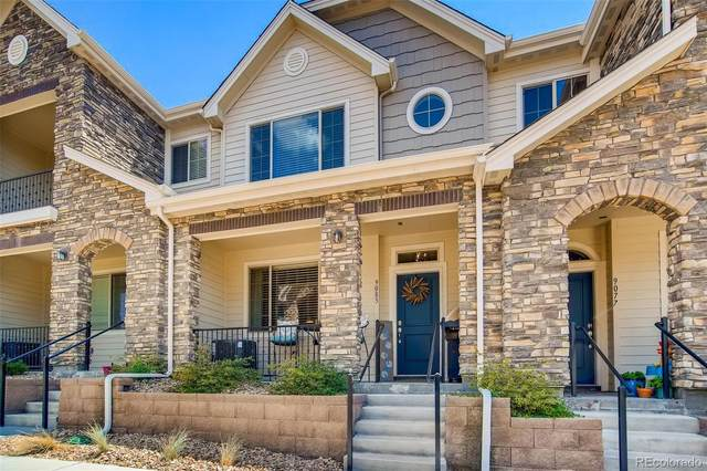 9083 E Phillips Lane, Centennial, CO 80112 (#4639029) :: Compass Colorado Realty