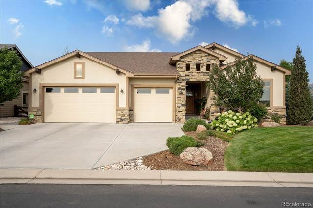 1015 Terrace View Street, Timnath, CO 80547 (#4639538) :: The DeGrood Team