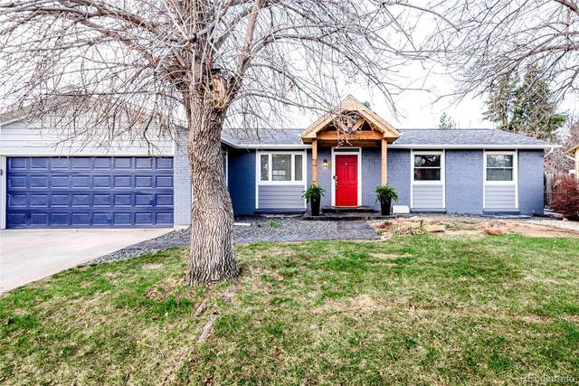 284 Short Place, Louisville, CO 80027 (#4639547) :: The Healey Group