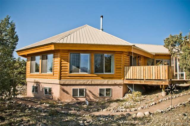 3760 Jubliant Way, Crestone, CO 81131 (#4639603) :: The Healey Group