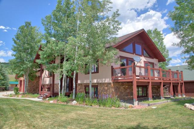 27483 Silver Spur Street, Steamboat Springs, CO 80487 (MLS #4640380) :: 8z Real Estate