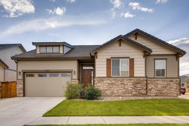11537 Jasper Street, Commerce City, CO 80022 (#4640479) :: The City and Mountains Group