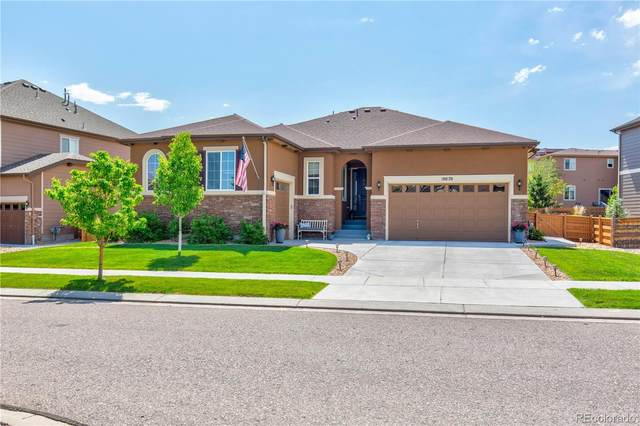 10870 Unity Parkway, Commerce City, CO 80022 (#4641239) :: HomeSmart Realty Group