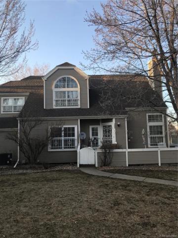 5885 W Atlantic Place, Lakewood, CO 80227 (#4641350) :: The HomeSmiths Team - Keller Williams