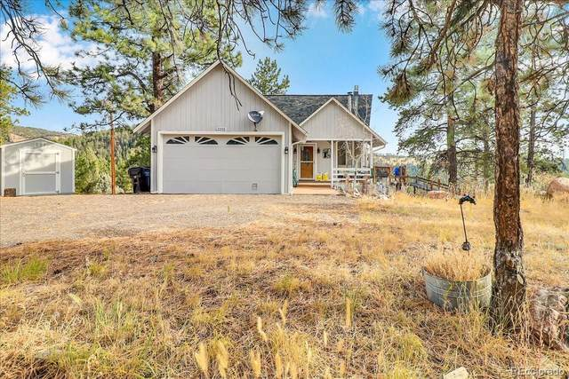 2255 Roland Drive, Bailey, CO 80421 (#4641677) :: Berkshire Hathaway HomeServices Innovative Real Estate