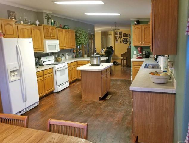 46981 County Road 98, Briggsdale, CO 80611 (MLS #4641950) :: 8z Real Estate