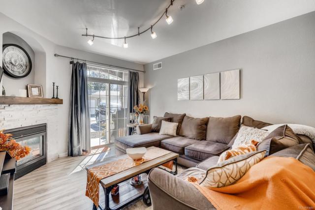 7440 S Blackhawk Street #1106, Englewood, CO 80112 (#4642177) :: Wisdom Real Estate
