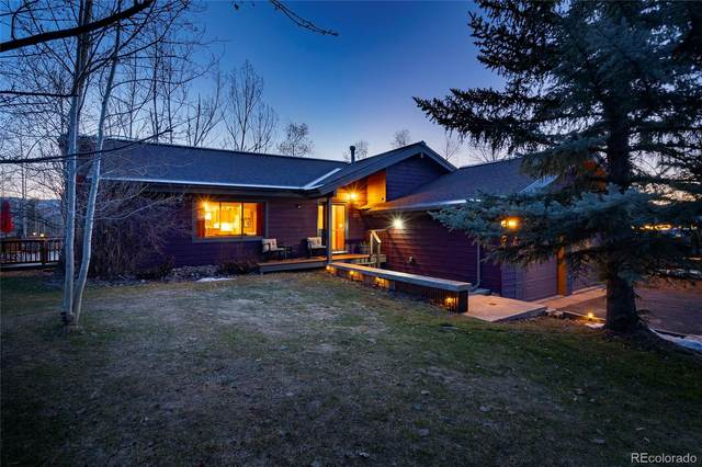 1148 Blue Sage Drive, Steamboat Springs, CO 80487 (#4642257) :: The DeGrood Team