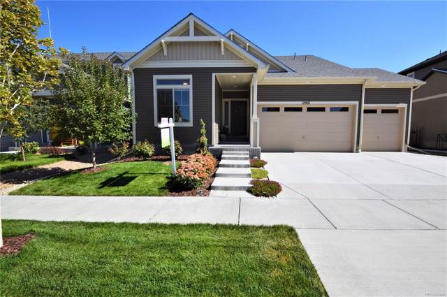 12951 E 108th Way, Commerce City, CO 80022 (#4642547) :: The Peak Properties Group