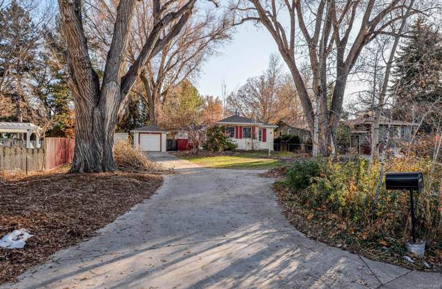 1826 Montview Boulevard, Greeley, CO 80631 (#4642636) :: The DeGrood Team