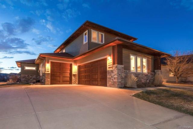 1516 Pintail Bay, Windsor, CO 80550 (#4642652) :: The Pete Cook Home Group
